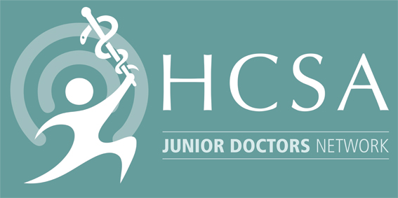 4 Junior Doctors Network Logo Green With Text